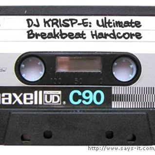 Ultimate Breakbeat Hardcore