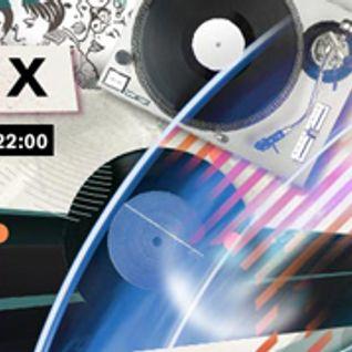 Jamie xx - 6 Mix - 02-May-2014