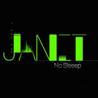 NO SLEEP BY JANET JACKSON 2016 REMIX BY DJ PUNCH