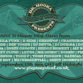 Declassified Mixtape 09-11-2012