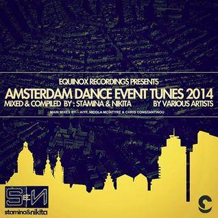 AlYf - Amsterdam Dance Event Tunes 2014 (Equinox)