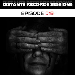 Deepness pres. Distants Records Sessions 018 at Insomnia FM.