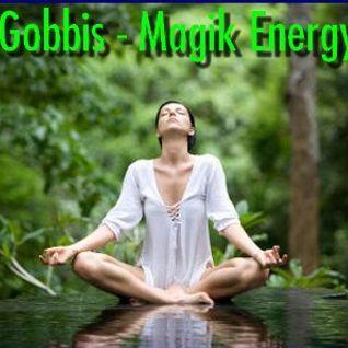 Guestmix Magik Energy 059 (22-05-2010)