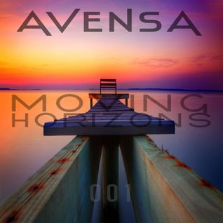 Avensa pres. Moving Horizons 001