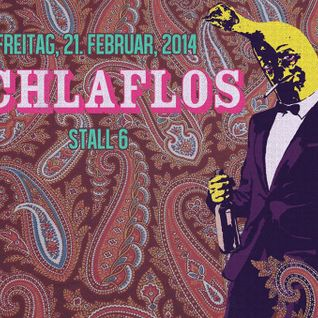 Syneptic's 'Schlaflos im Stall 6' Promo Mix - 21.02.2014