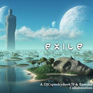 Exile - A DJCspookydook70 & Bawaka Collaboration