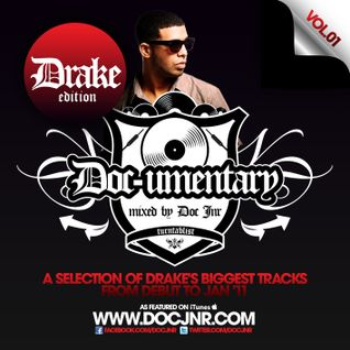 Drake - The Doc-umentary
