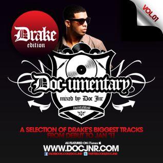 Drake - The Doc-umentary