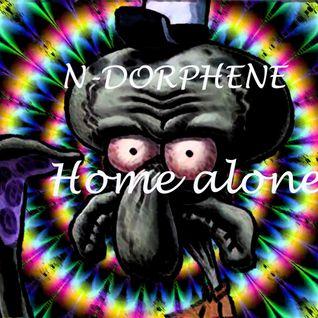 DJ N-DORPHENE  - Home alone
