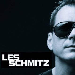 Les Schmitz / Amnesia Terrace Tech Set / 2013
