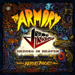 Jason Laidback - Heroes in Heaven