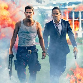 Commentary #1 White House Down