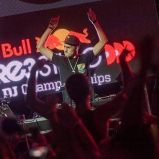 DJ Twist - Azerbaijan - World Finals: Championship Final
