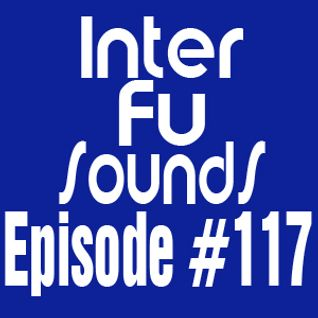 Interfusounds Episode 117 (December 09 2012)