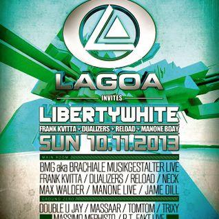 NECK - LAGOA INVITES LIBERTY WHITE - 10 11 2013