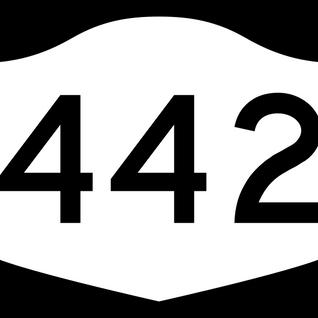 SHOW#442 (A MIXCLOUD BDAY GIFT)