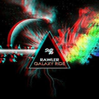Rawler - Galaxy ride