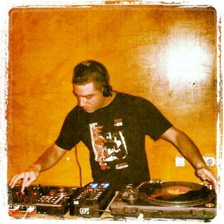 David Noir - 17 Aniversario Dj @ Garbo (Toro,ZA) 13-10-2012