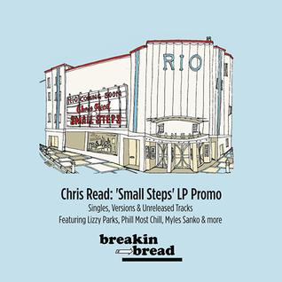 'Small Steps' Album Promo Mix (Breakin Bread Records)