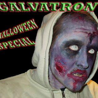 Galvatron - Halloween Special