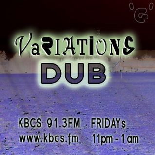 DUBside of VARIATIONS 09.17.2011
