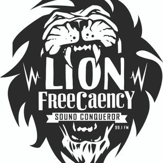 Lion FreeCaency - Summer Mixtape