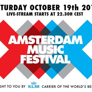 W and W - Live @ DJ Mag Awards, Amterdam Music Festival (ADE 2013) - 19.10.2013