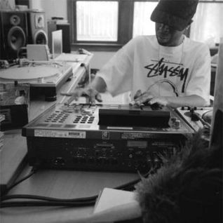Sketchbook Radio w/ Kutmah: FAN-TAS-TIC FEBRUARY VOL. 3: ALL DILLA SET - 20th February 2013