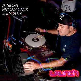 A Sides Launch Promo Mix - July 2016