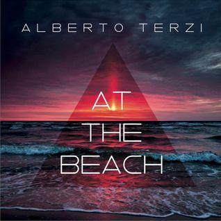 Alberto Terzi - At the beach