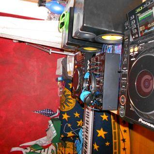 DJ Breite Liveset 2.2013