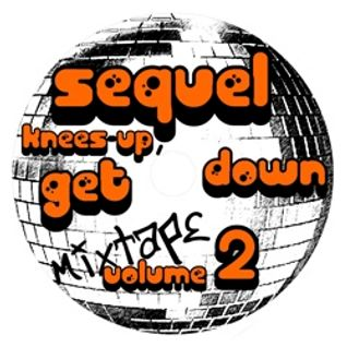 Knees-Up, Get Down Mixtape Vol. 2