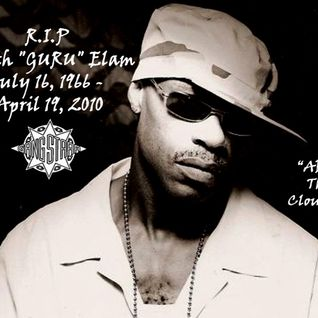 DJ Sandman -R.I.P. GURU (Gang Starr) Mix -95.7 The Beat