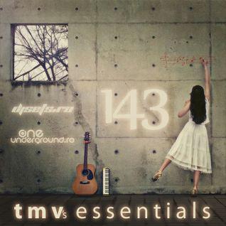 TMV's Essentials - Episode 143 (2011-10-03)