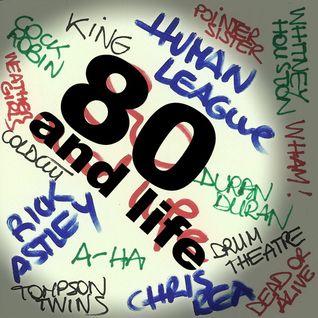 Eighty and life