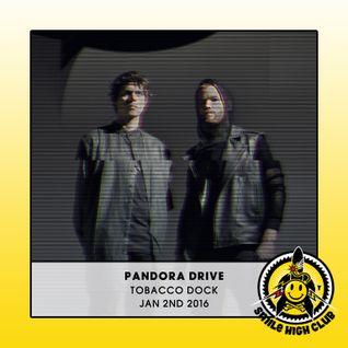 089 - LWE Mix - Pandora Drive