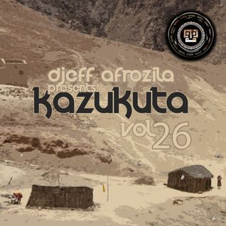 KAZUKUTA VOL. 26