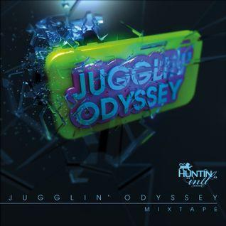 JUGGLIN' ODISSEY - Mixtape 2012