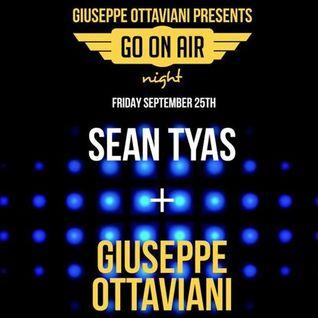 Sean Tyas - Live @ Cielo (New York, USA) - 25.09.2015