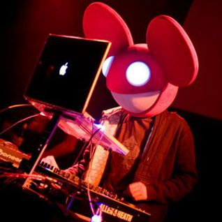 DeadMau5 Hour long mix (Best Songs)