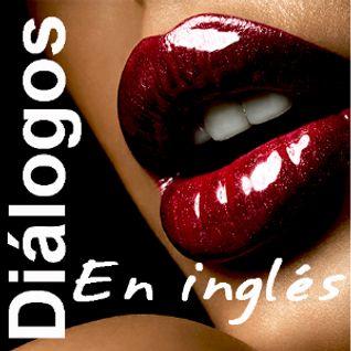 3: Un dialogo en ingles sobre las palabras claves para formular preguntas