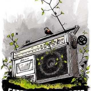 Povaleč Fest 2013 - Special Czech Funk Mix