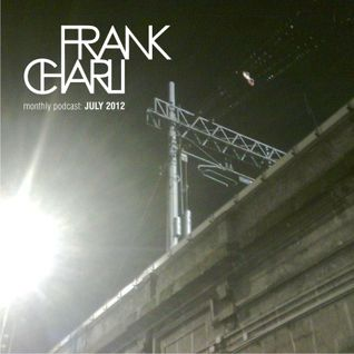 July 2012 mixtape