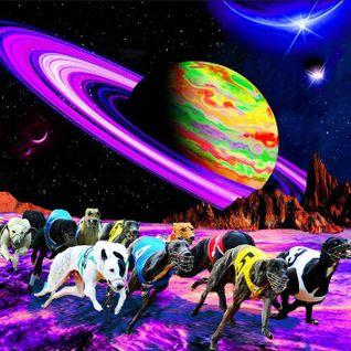 DJ Frodo - Grooovy Galactic Grayhounds!!! (Grayhound Recordings label sampler)