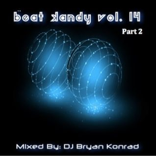 Beat Kandy Vol. 14 [Part 2] (December 2012)