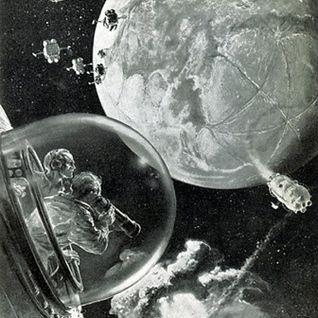 Balien's Deep Space Mix Vol.2 (2011.11.19)