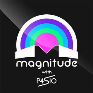P4SIO - Magnitude 032