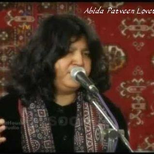Jis Din Ke Bichre hen-Abida Parveen Lovers