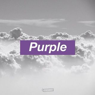 PURPLE - a mix by Kutcorners