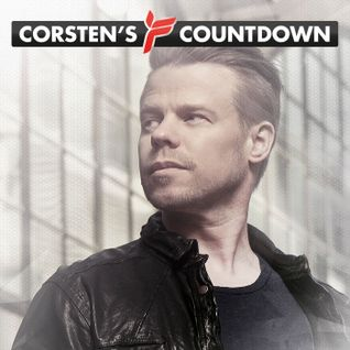 Corsten's Countdown - Episode #389